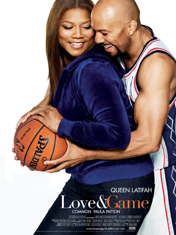 Love & Game | Multi | DVDRiP