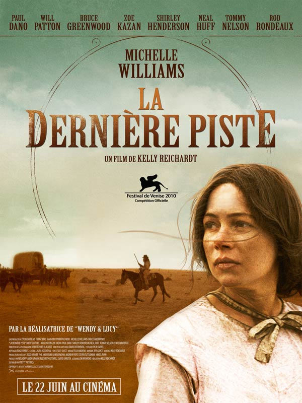 [DF] La Derni�re Piste [DVDRiP]