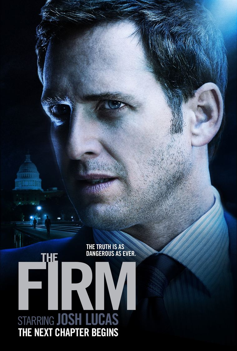 The Firm 19823814