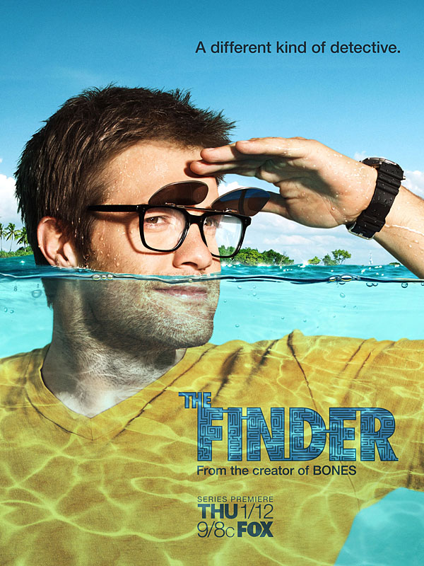 The Finder 19864342