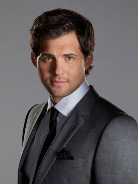 Kristoffer Polaha - Picture Colection
