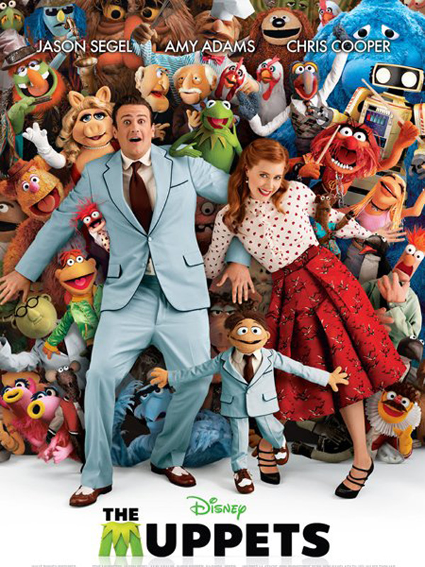 Les Muppets | Depositfiles | BDRiP | 2011