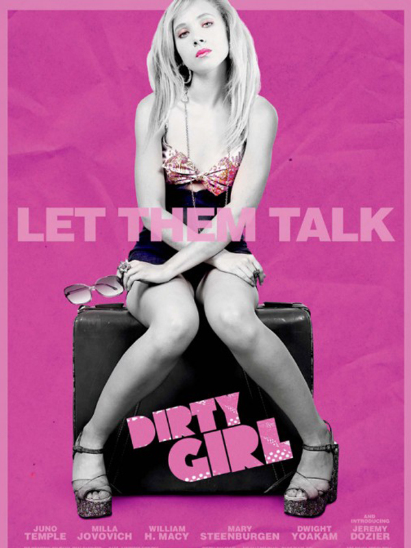 Dirty Girl | Uploaded | DVDRIP | VOSTFR