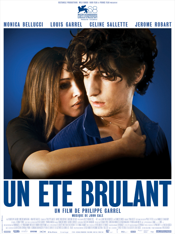 Un été brûlant | FileSonic | DVDRiP | 2010 | FRENCH (EXCLUE)