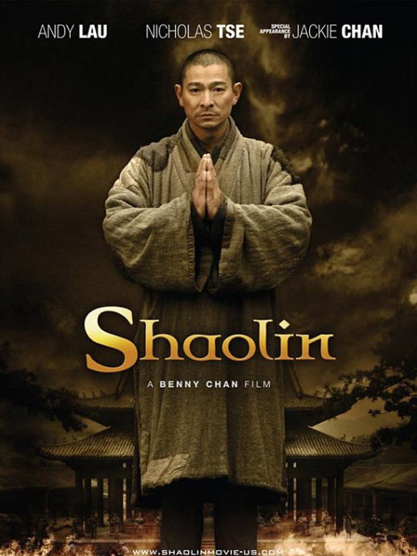 Shaolin | Uploaded | DVDRiP | 2011 | AC3