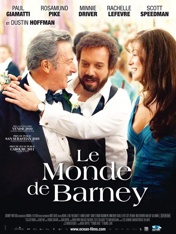 Le Monde de Barney | RapidShare | DVDRiP | 2010