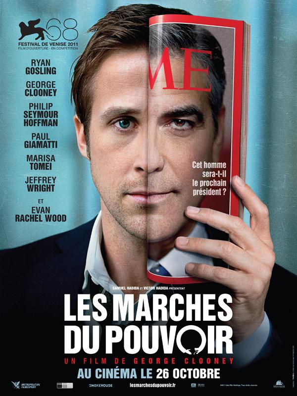 Les Marches du Pouvoir TRUEFRENCH | Multi | BRRiP | 2011