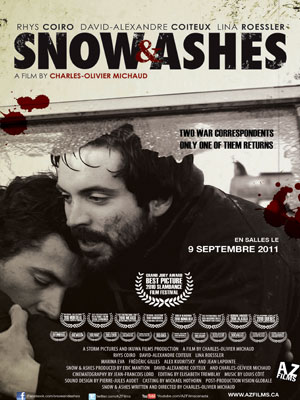 Snow and Ashes film streaming