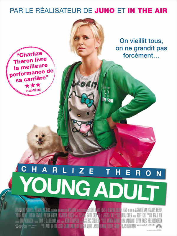 Young Adult | Depositfiles | BDRiP | 2012 | FRENCH