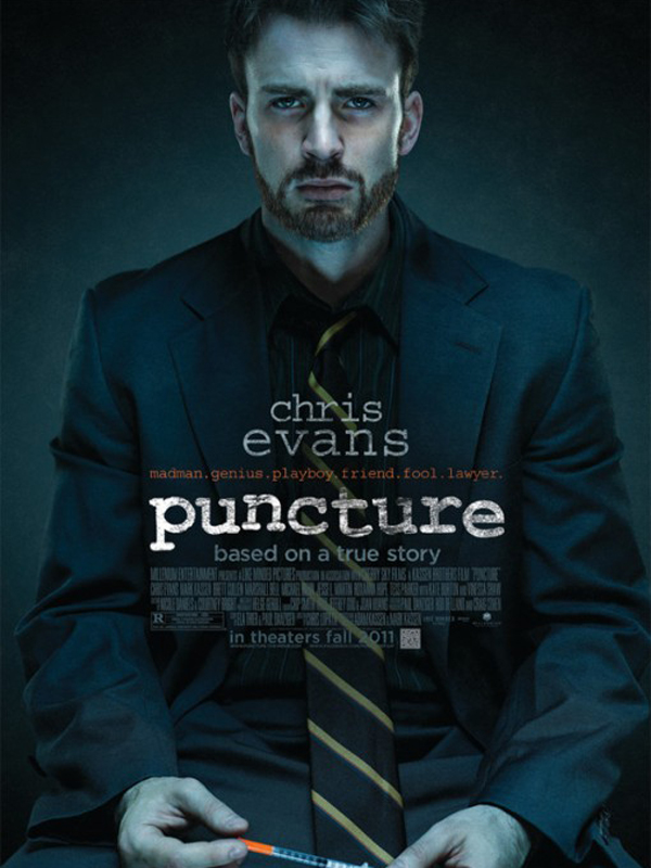 Puncture | Megaupload | BRRiP | 2011 | VOSTFR