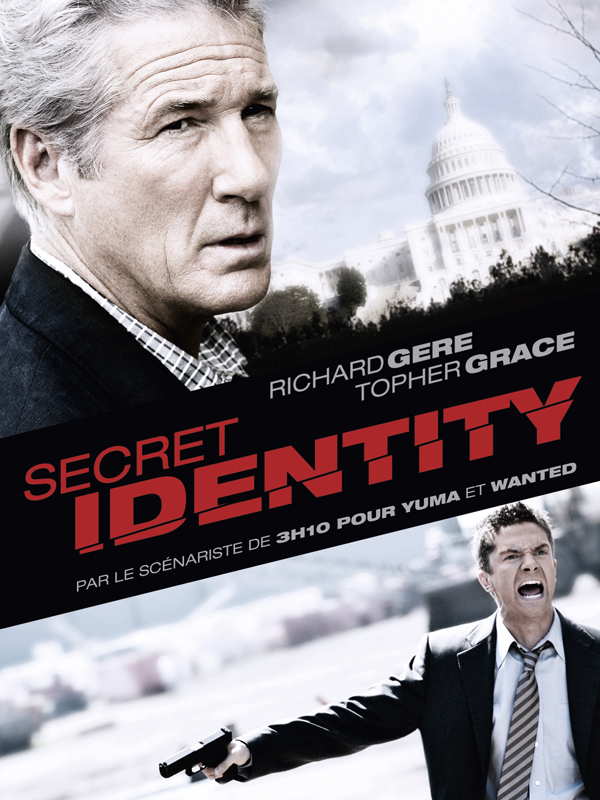 [MULTi] Secret Identity [BRRiP] |VOSTFR|