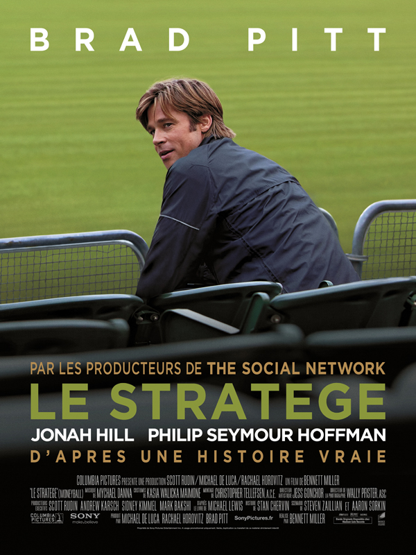 Le Strat�ge | Multi | DVDRiP | 2011|Exclu|2CD