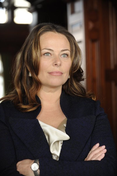 Polly Walker - Images Colection