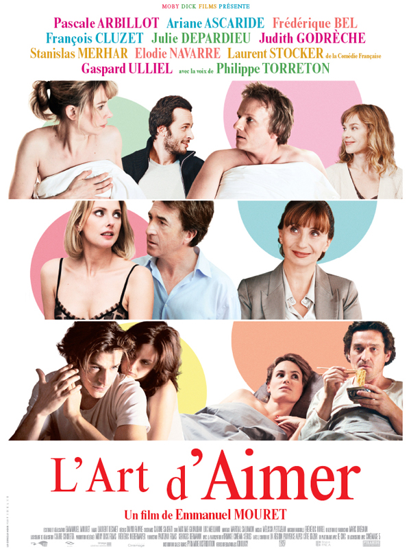 [MULTi] L'Art d'aimer [DVDRiP]