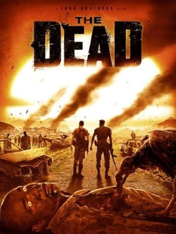 The Dead [FRENCH] [BDRiP]