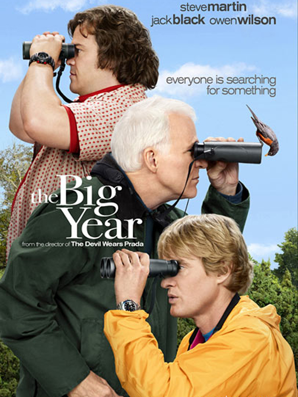 The Big Year | Multi | DVDRiP | 2011 | VO