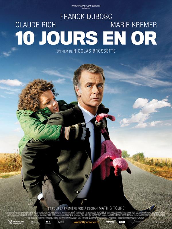 [MULTi] 10 jours en or [DVDRiP] [REUP]