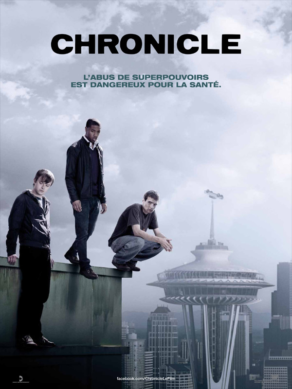 [MULTi] Chronicle [BDRiP] [REUP]