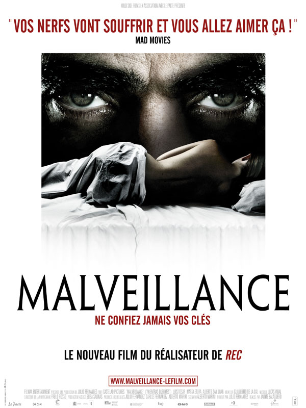 [MULTi] Malveillance [BDRIP|FR]