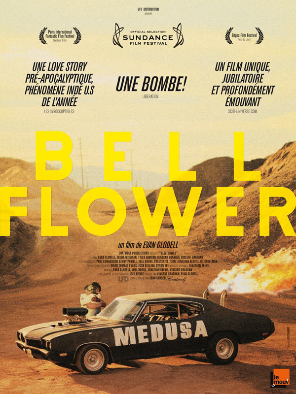[MULTi] Bellflower [DVDRiP] [VOSTFR]