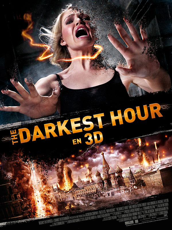 The Darkest Hour | Multi | BDRiP | 2011  | Lien Rapide