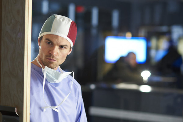 Saving Hope 20150713