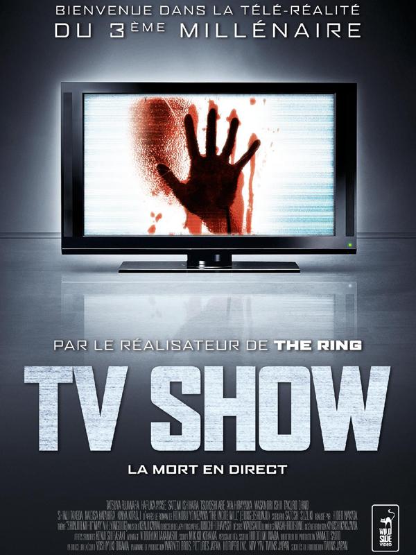 TV Show ( The Incite Mill )| Multi | DVDRiP