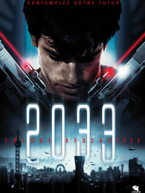 [DF] 2033 : Future Apocalypse [DVDRiP]