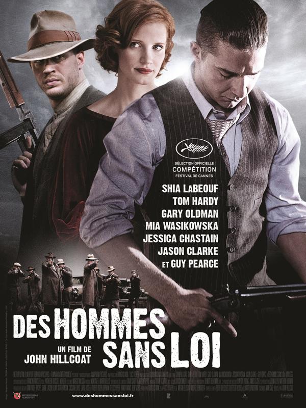 [MULTI] Des hommes sans loi [DVDRiP] [FRENCH]