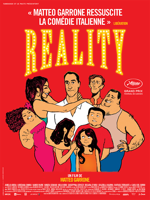 Reality  [TRUEFRENCH DVDRiP]