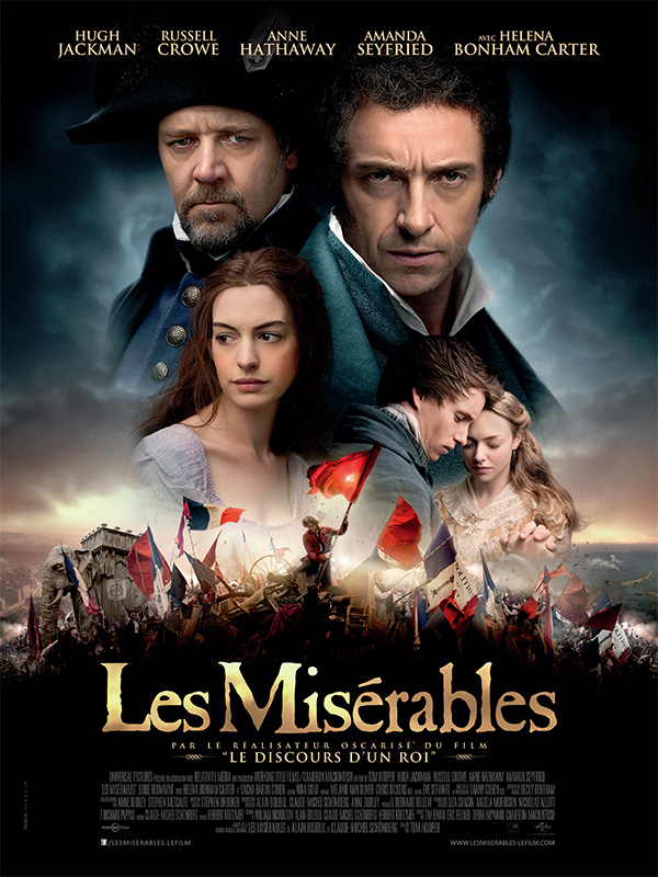 Les Misrables [BLURAY 1080p | VOSTFR]