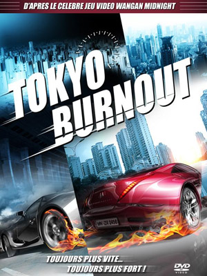 [MULTi] Tokyo Burnout [DVDRiP][AC3]