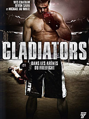 [MULTi] Gladiators [DVDRiP]
