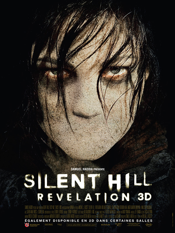 [MULTi] Silent Hill : Rvlation 3D [TS] [VOSTFR](2CD)