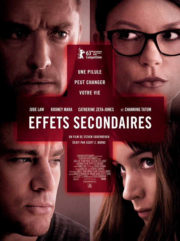 Effets secondaires