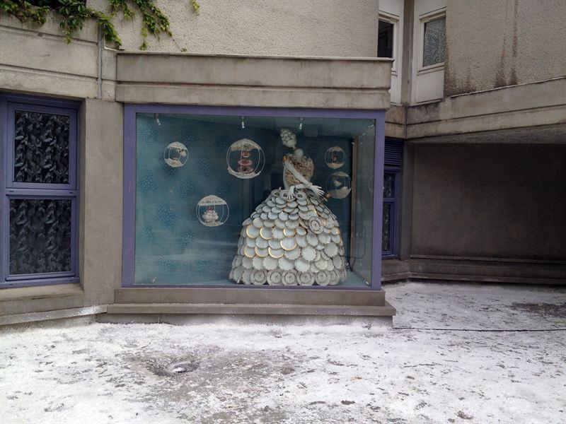 Les vitrines de Panem (suite)