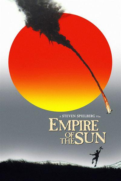 Empire du soleil (1987)