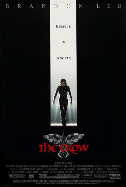 The Crow (1994)