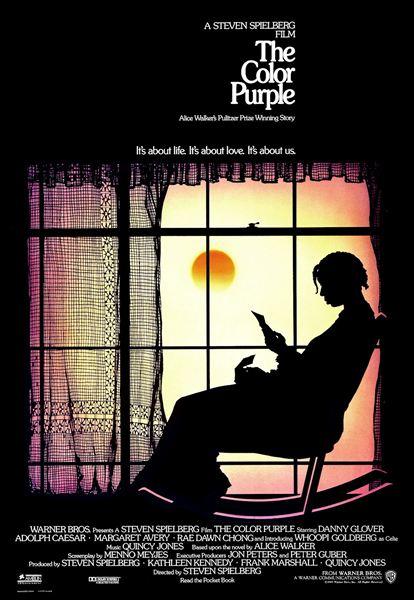 La Couleur pourpre (1986)