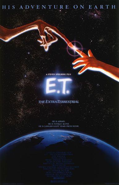 E.T. l'extra-terrestre (1982)