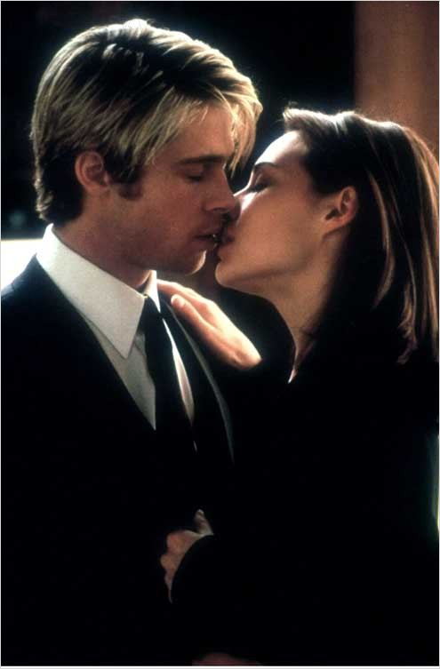 Rencontre avec joe black vf streaming