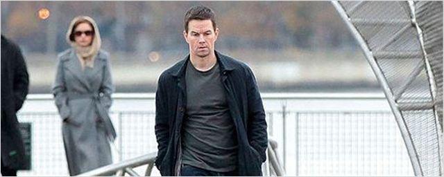 """Broken City"" avec Mark Wahlberg et Russell Crowe : la BA ! [VIDEO]"