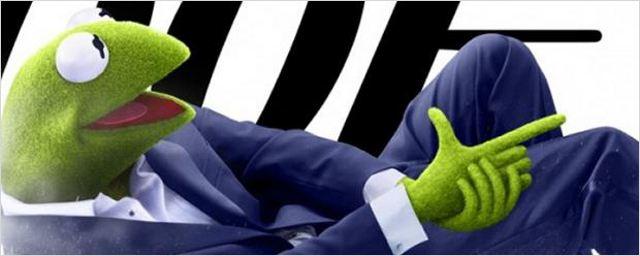 Skyfall, La Taupe : quand les Muppets parodient les espions