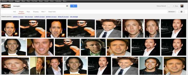 Nicolas Cage : vous voulez le voir tous les jours ? C'est possible !