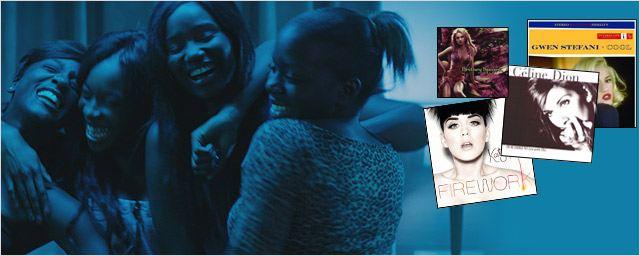 Rihanna, Katy Perry... Quand la musique pop s'invite au cinéma là où on ne l'attend pas !