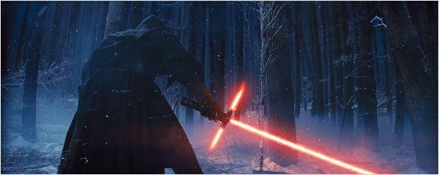 Star Wars 7 : la bande annonce revue façon George Lucas