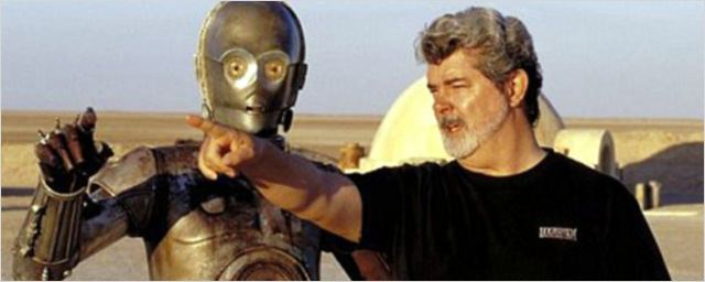 Star Wars 7 : George Lucas n'a même pas vu la bande-annonce !