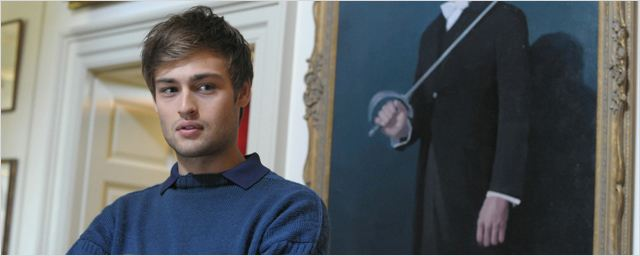 Extrait The Riot Club : le regard qui tue de Douglas Booth