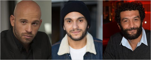 Franck Gastambide : direction la Thaïlande avec Malik Bentalha et Ramzy pour Pattaya !