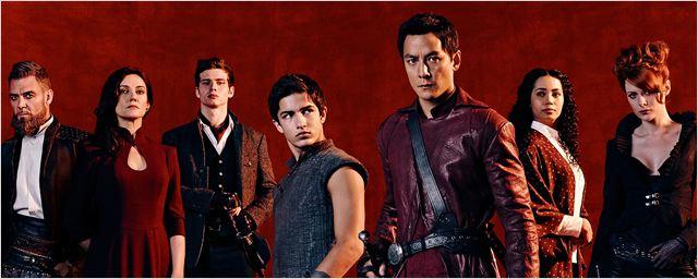 Into the Badlands : la série qui signe le retour en grâce des arts martiaux à la télé ?